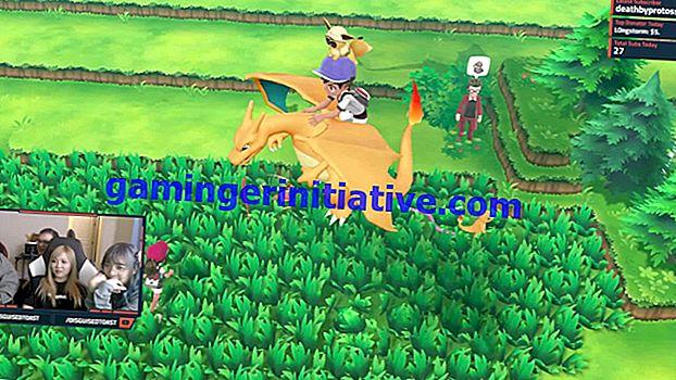Pokemon Los geht's: Beste Natur für Dragonite