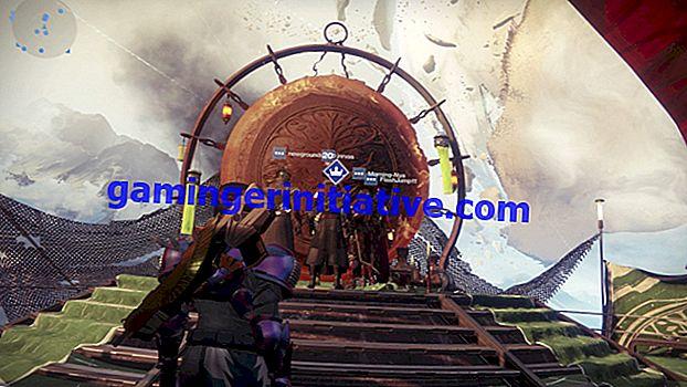 Destiny 2: Où est Lord Saladin et la bannière de fer