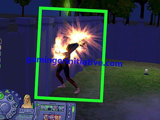 Die Sims 3: Wie man ein Werwolf wird