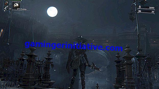 Bloodborne: So speichern Sie Ihr Spiel