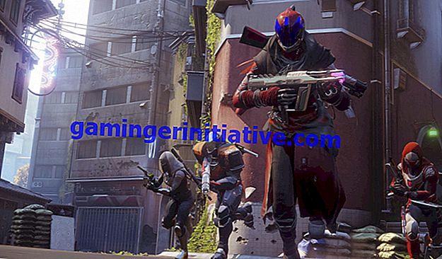 Destiny 2: Meilleures armes pour PvP, Crucible, Competitive 2019
