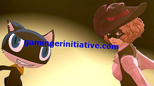 Persona 5: Cara Melakukan Percintaan Haru Okumura