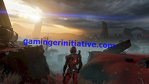 Mass Effect Andromeda: Umgang mit Strahlung Stufe 3