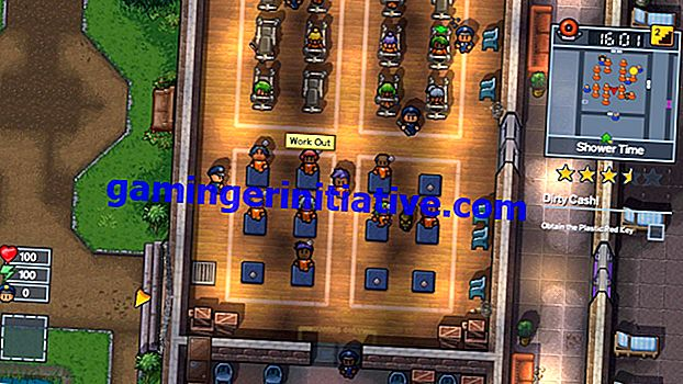 Escapists 2 Switch: Hur man spelar online multiplayer