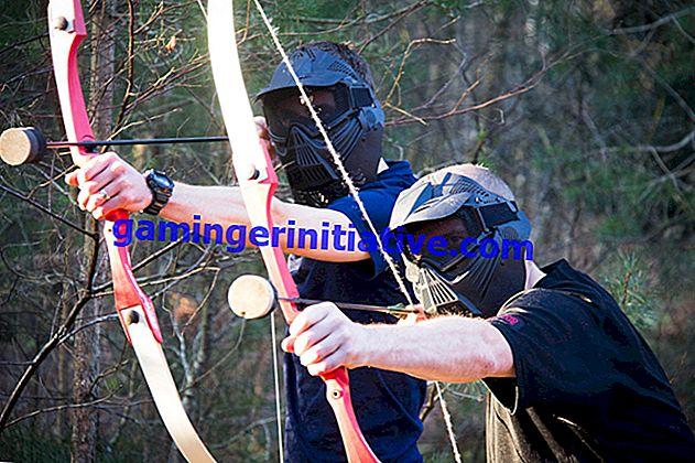 森:矢を手に入れる方法