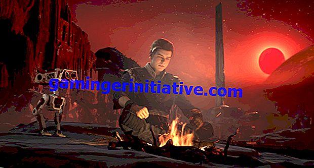 Jedi Fallen Order New Game Plus : 알아야 할 사항