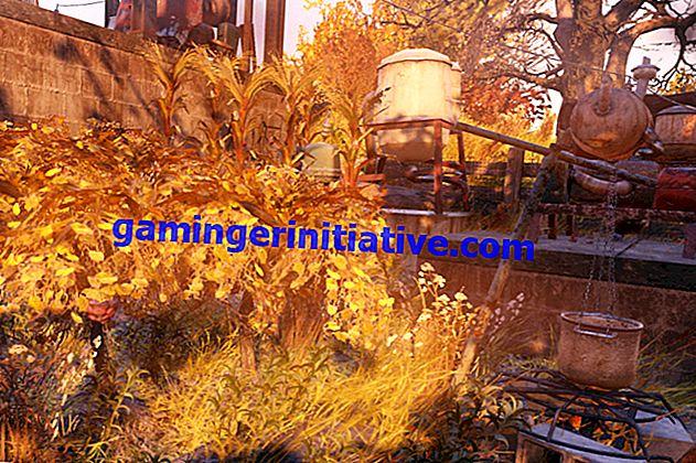 Fallout 76: Как Нефтяная Ферма