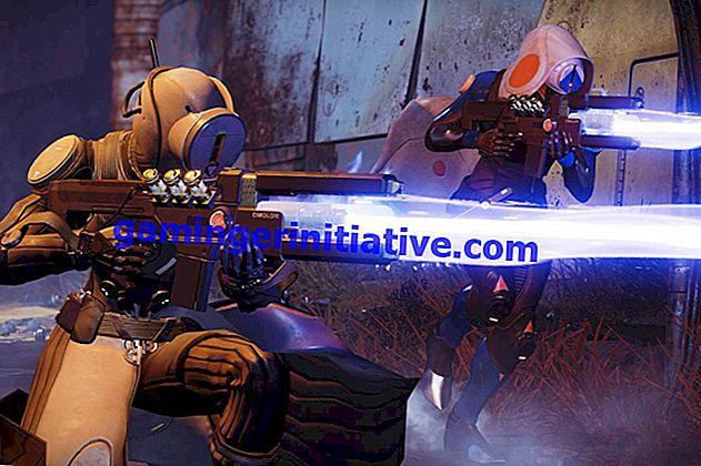 Destiny 2 abbandonato: come ottenere il fucile da traccia Wavesplitter