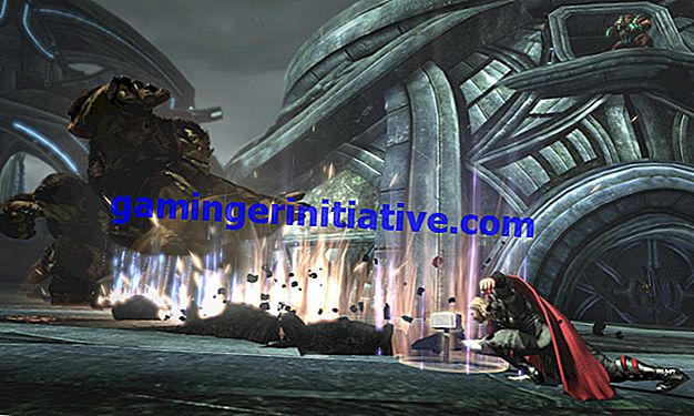 God of War: Riesci ad arrivare ad Asgard?