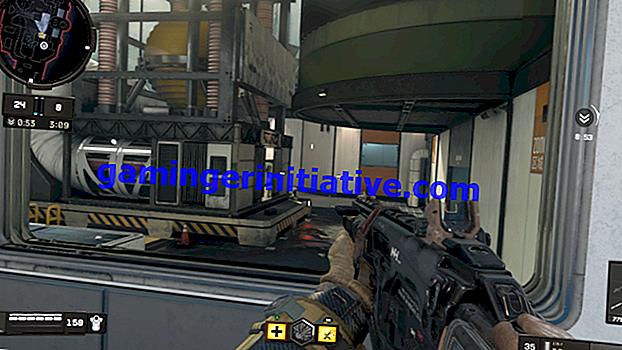 CoD Black Ops 4 : Scorestreak 사용 방법