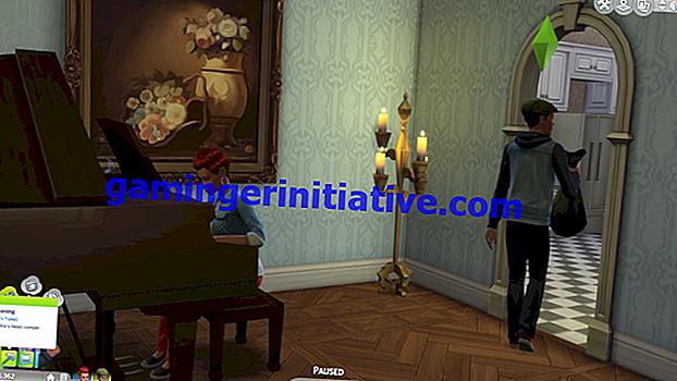 Sims 4: Hur du ändrar dina sims egenskaper