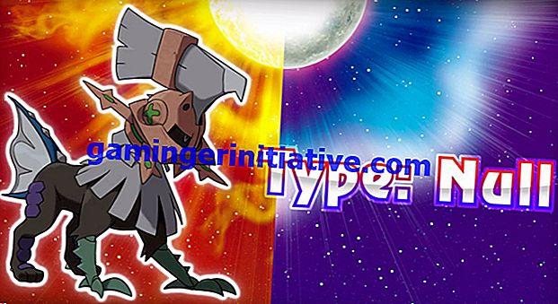 Pokemon Sole e Luna: tutti i tipi di punti di forza e di debolezza