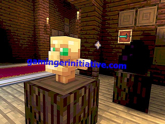 Minecraft: Cara Mendapatkan & Menggunakan Totem of Undying