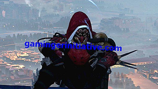 Судьба: для того, кто стоял у Bannerfall Quest Guide