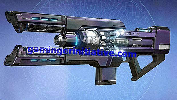 Destiny 2: Best Trace Rifles for PvE, PvP, Gambit (2019)