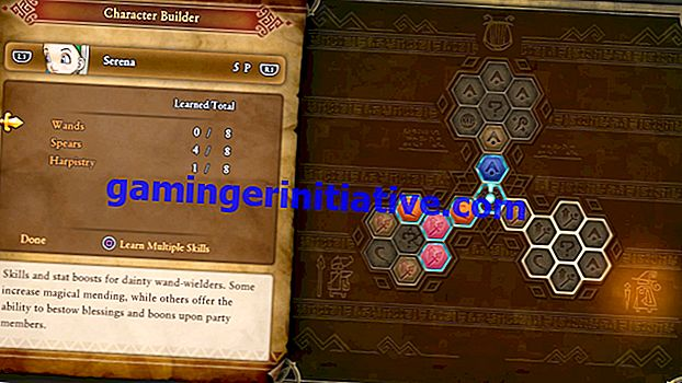 Dragon Quest XI: Beste Fähigkeiten für jeden Charakter