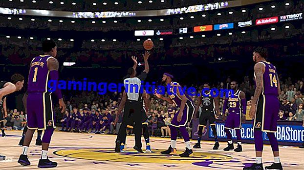 Cap Breaker NBA 2K19: ogni Cap Breaker nel gioco