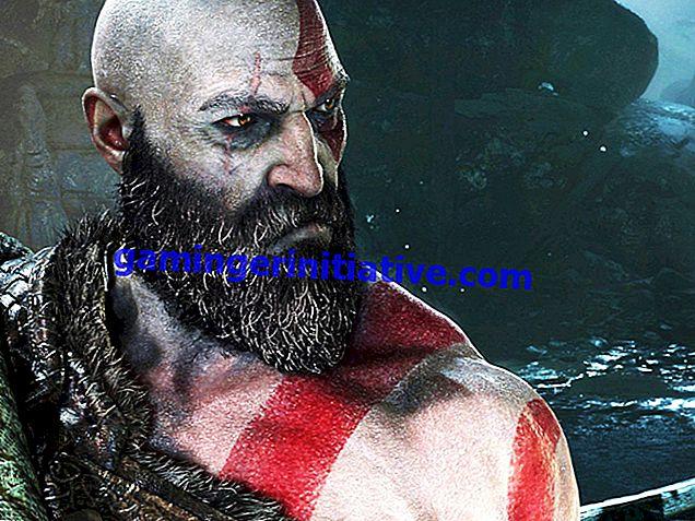 God of War: is het exclusief voor PS4?