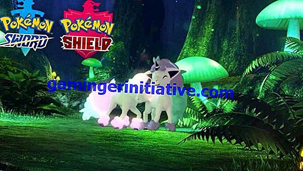 Pokemon Sword & Shield: Cara Mendapatkan 6 IV Ditto