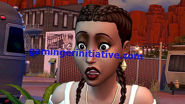 Sims 4 Strangerville: Cara Melakukan Bug Sims