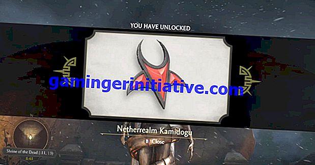Panduan Mortal Kombat X: Cara Menemukan Semua Barang Inventaris Krypt