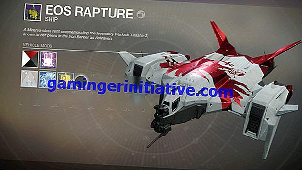 Destiny 2: come ottenere gli effetti Transmat e cosa fanno