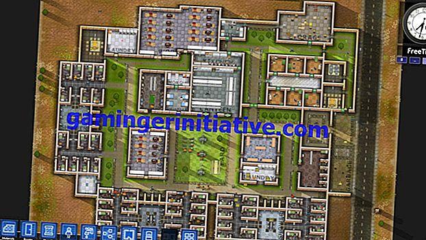 Arsitek Penjara: Cara Merekrut CI (Informan Rahasia)