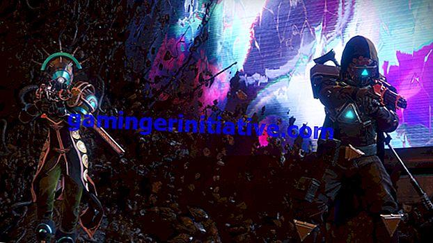 Destiny 2 Curse of Osiris: что такое новая максимальная сила (свет)