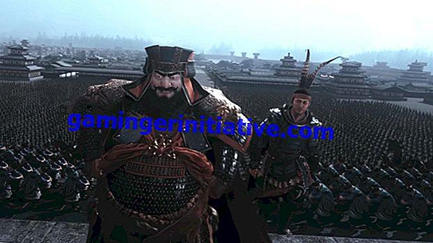 Total War Three Kingdoms: Cara Mendapatkan Lu Bu