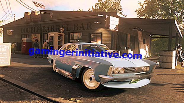 Mafia III: So passen Sie Ihr Auto an