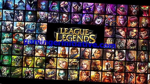 League of Legends: Ada Banyak Juara