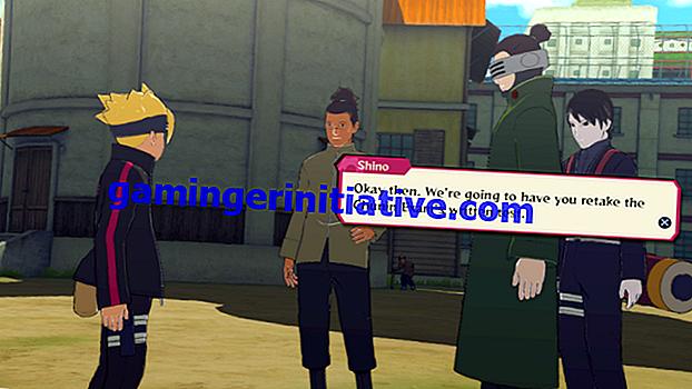 Naruto Road to Boruto: Semua Jawaban Ujian Chunin