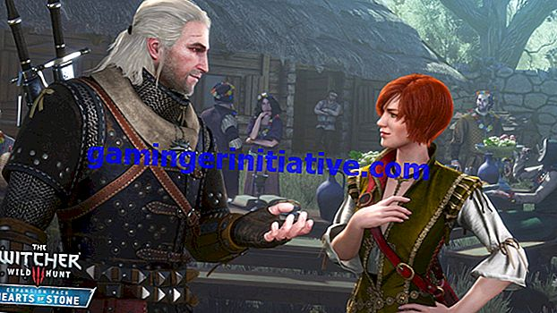 Witcher 3: Hearts of Stone - Comment romancer Shani