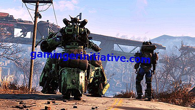 Fallout 4: Far Harbor - Setiap Musuh Baru dan Cara Membunuh Mereka