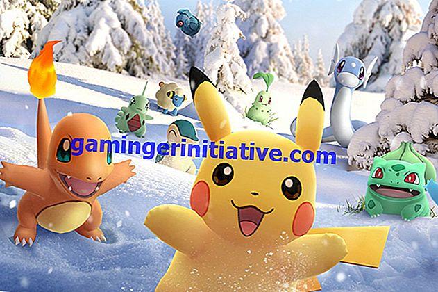 Pokemon GO: Was die Fußabdrücke bedeuten