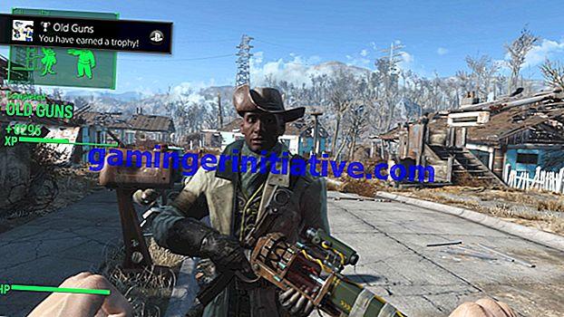 Far Cry 5: y a-t-il un pépin d'argent?