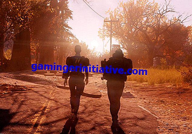 Fallout 76: Wie man Schrauben bekommt