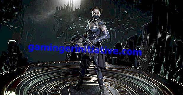 Mortal Kombat 11:Shang Tsungの死者を出す方法