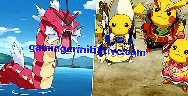 포켓몬 가자 Hitmonlee 또는 Hitmonchan : 선택해야 할 것