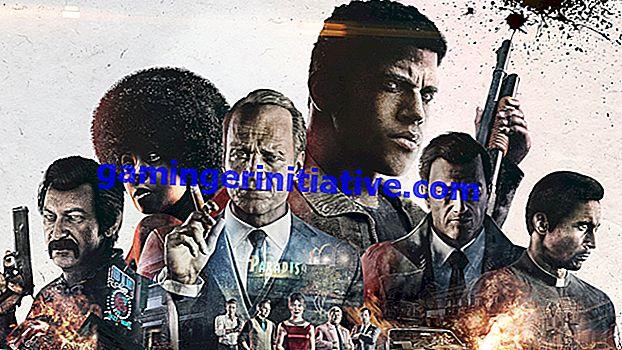 Mafia III: Apakah Ada Perjalanan Cepat?