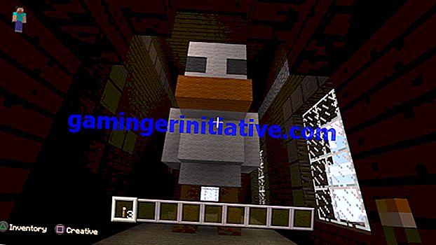 Meilleures graines PS4 Minecraft que vous devez essayer