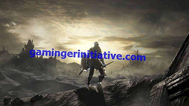 Dark Souls III The Ringed City: Wie man die Ringed Knight-Rüstung erhält