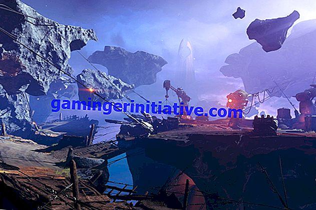 Destiny 2 Forsaken: Cara Membuka Kunci Tangled Shore