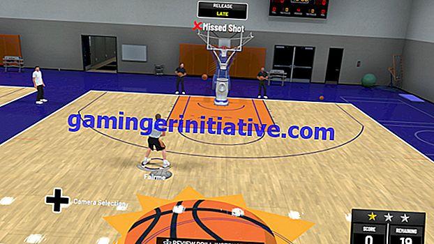 NBA 2K19 Guide Wiki