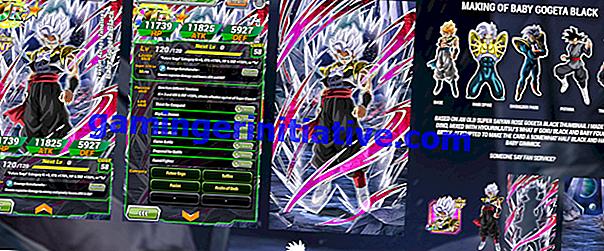 DBZ Dokkan Battle: quali sono le carte migliori