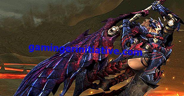 Generazioni di Monster Hunter: come ottenere sfere di armatura
