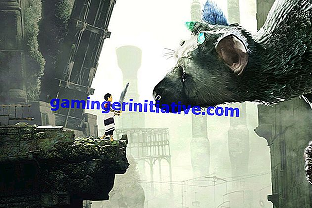 The Last Guardian: How Long It is to Beat