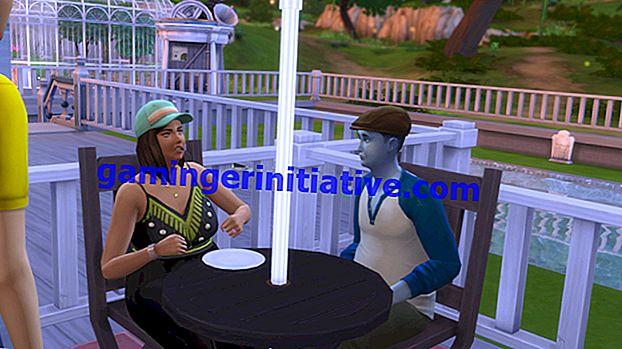 The Sims 4: Как сделать Дисней Принцесса