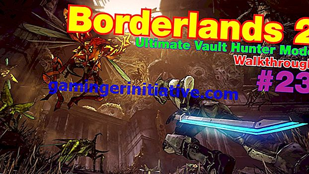 Borderlands 2: Hur man startar Ultimate Vault Hunter Mode & What's Different