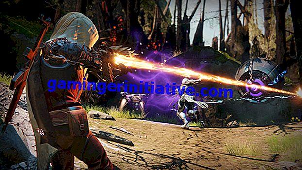 Destiny 2 Forsaken: Cara Mendapatkan Cores Peningkatan Cepat